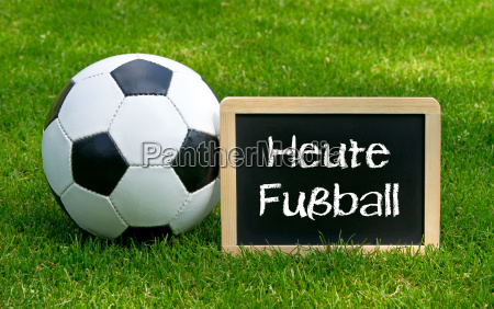 today football concept sports and
