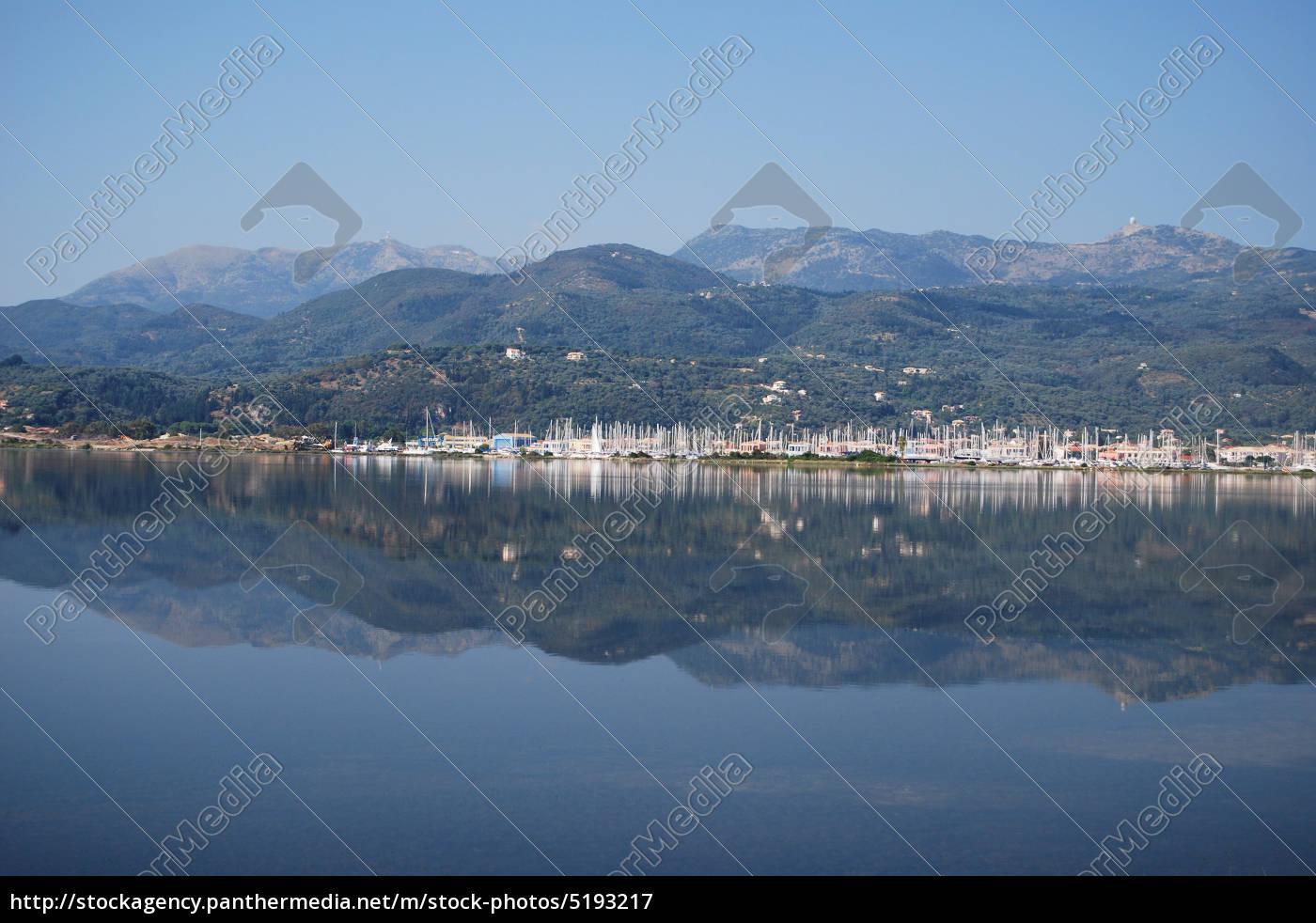 overlooking, the, marina, of, lefkada - 5193217