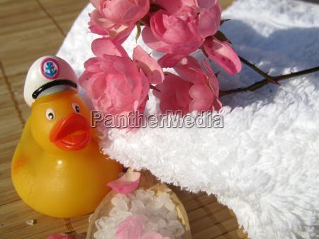 hans, bathing - 5780997