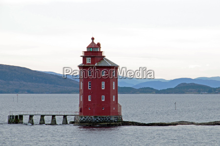 kjeungskjær, lighthouse - 6053645