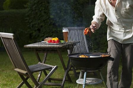 sommer sommerlich draussen party feier fest