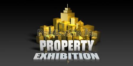 property exhibition